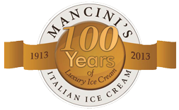 Mancini's Ice Cream Shop | Ayr
