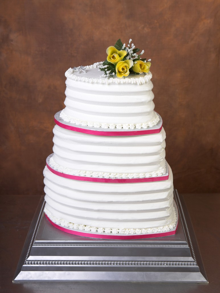ice wedding cake wedding cakes mancini s shop ayr 16259
